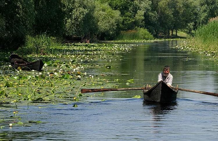 România și Patrimoniul Mondial