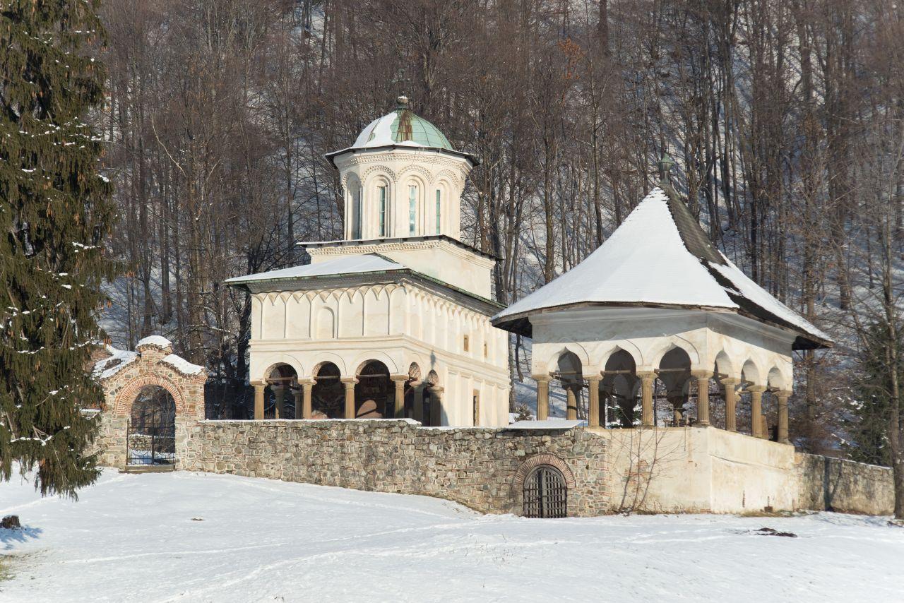 Biserica Bolniței