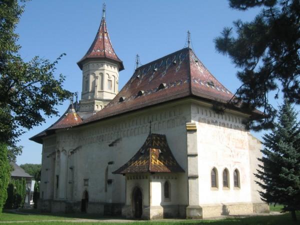 biserica mare