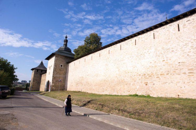 Probota, mănăstirea-cetate a lui Petru Rareș