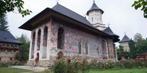 Moldovița, poveste cu final neașteptat