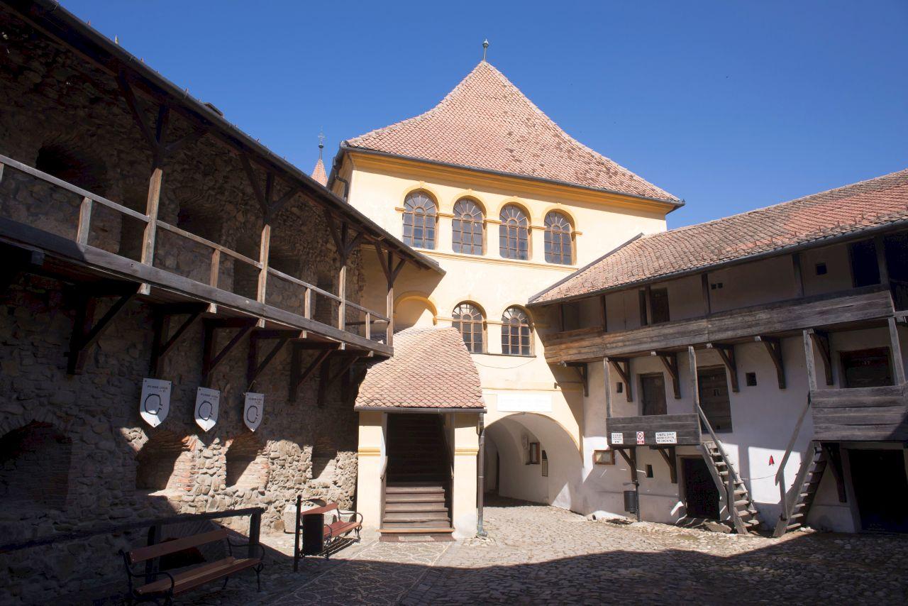 Biserica din Prejmer