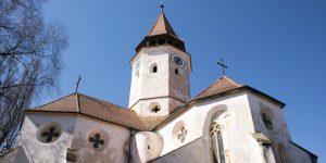 Prejmer, istorie cu teutoni şi cistercieni