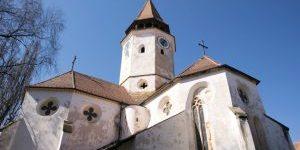Prejmer, poveste cu teutoni şi cistercieni