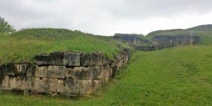 Blidaru, cetatea unde trebuie să sari pârleazul